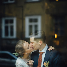 Wedding photographer Olga Belkina (olgabelkina). Photo of 19.11.2015