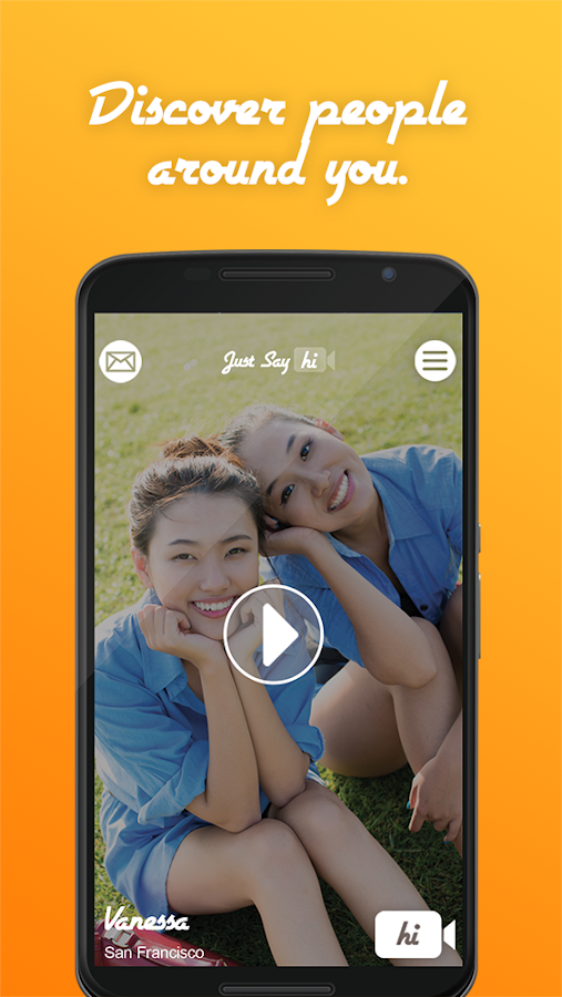 Mingle - Meet Chat Date Video- screenshot