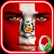 Live Radio from Peru