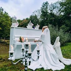 Wedding photographer Vanya Dorovskiy (photoid). Photo of 12.12.2017