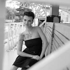 Wedding photographer Aleksandra Kuramshina (AlexRise). Photo of 21.09.2015