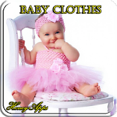 Baby Clothes Collection Idea