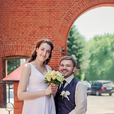 Wedding photographer Galina Rybakova (GalinaR). Photo of 21.08.2015