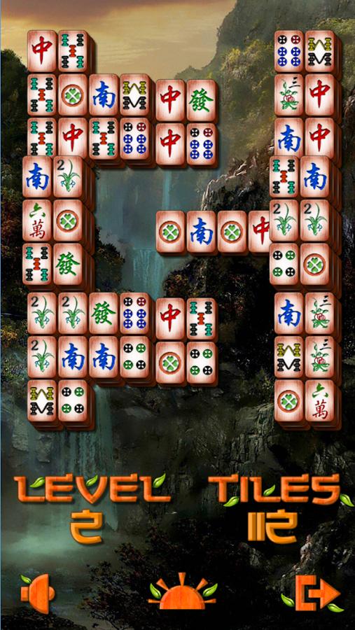 mahjongg dynasty
