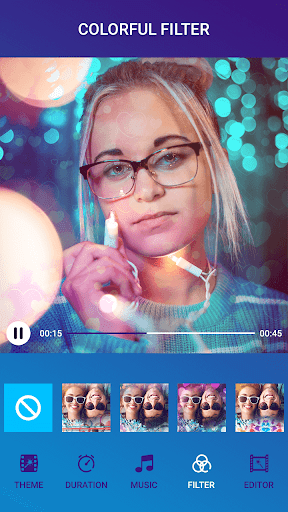 Photo Video Maker screenshot 3