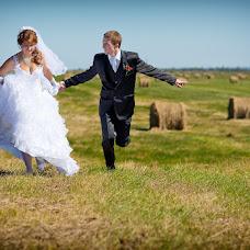 Wedding photographer Aleksandr Kisel (KiselS). Photo of 08.11.2013