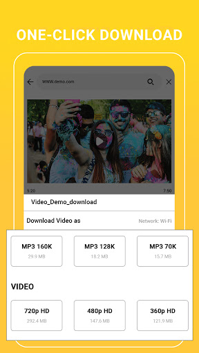 All Video Downloader - MP4 Video Saver cheat hacks