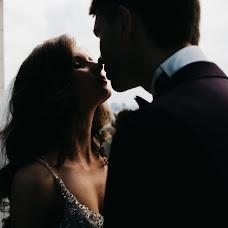 Wedding photographer Kira Nevskaya (dewberry). Photo of 20.06.2016