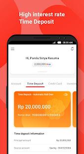 App SimobiPlus Mobile Banking APK for Windows Phone