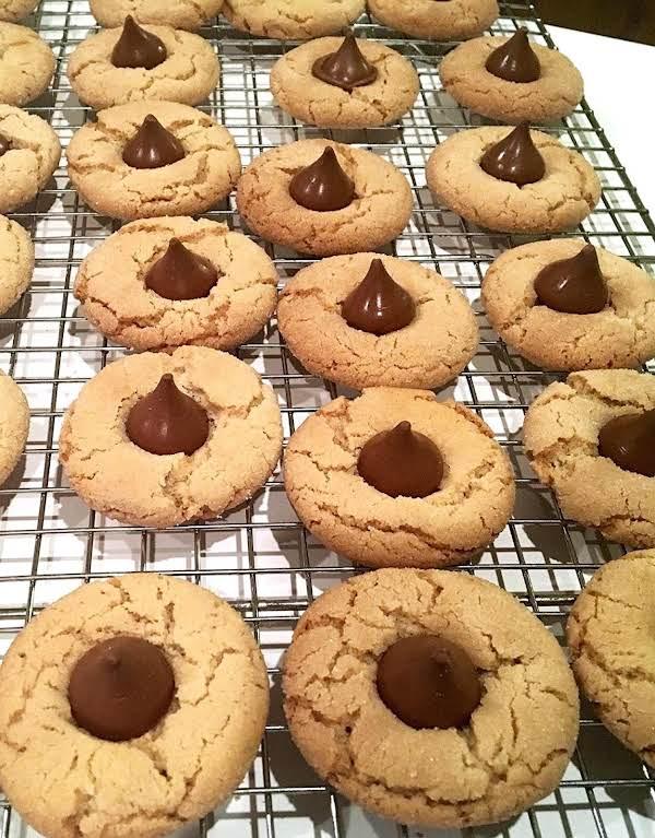 ~ Kiss Cookies ~
