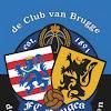 Brugge is Blauw en Zwart