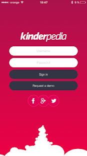 Kinderpedia- screenshot thumbnail