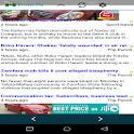 Nigeria Breaking News icon