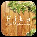 Fika 佐久平店アプリ icon