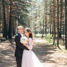 Wedding photographer Tatyana Porozova (tatyanaporozova). Photo of 16.06.2018