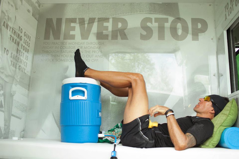 Photo: Rest. Rejuvenate. Repeat. Never stopping. #counts