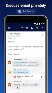 Spark – Email App by Readdle App Download For Android and iPhone 7
