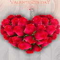 Roses Hearts Live Wallpaper icon