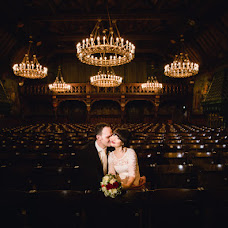 Wedding photographer Aleksey Kirsh (Adler). Photo of 27.02.2015