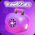 Box Simulator for Brawl Stars: Case That Box icon