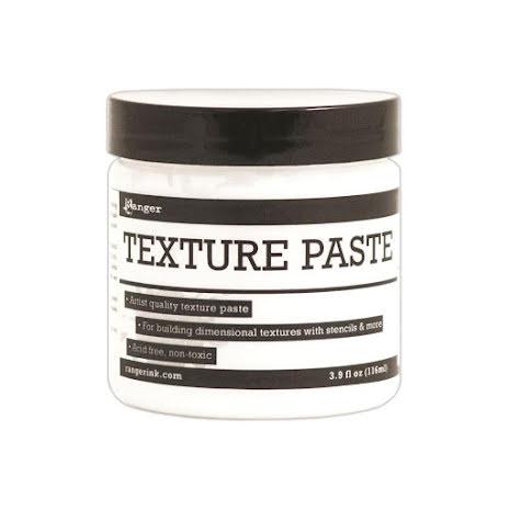 Ranger Texture Paste 116ml - White