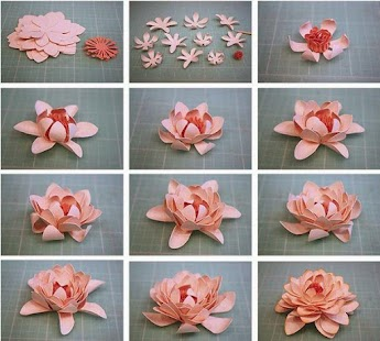Origami flower tutorial apk download app screenshots mightylinksfo