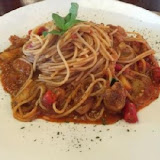 墨尼尼義大利餐廳(淡水店)