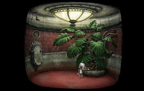 Machinarium Demo App Download For Android and iPhone 4