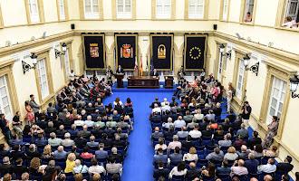 Nueva Corporación Provincial de Almería