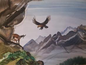 Photo: Ludvík Kunc - akvarel č. 1