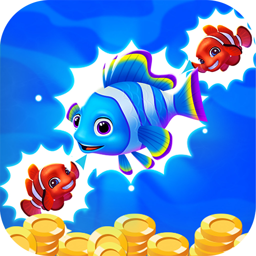 Idle Tycoon - Fish Game - Big Fish Games