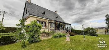 villa à Guilliers (56)