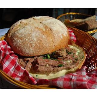 Italian Beef Roll