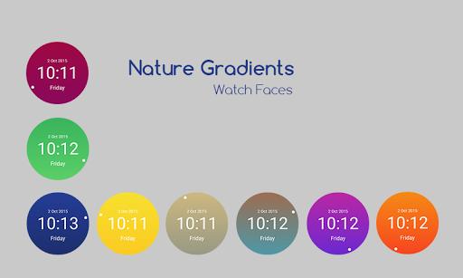 LED Digital Watch LiveWP