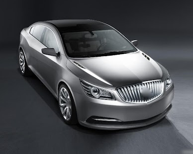 Themes Buick Invicta - náhled