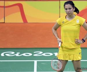 Lianne Tan is uitgeschakeld op het EK badminton: kwartfinales het eindstation van onze landgenote