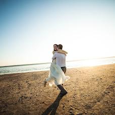 Wedding photographer Elena Volokhova (VolohovaLena). Photo of 16.07.2018