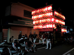 Photo: 阪上