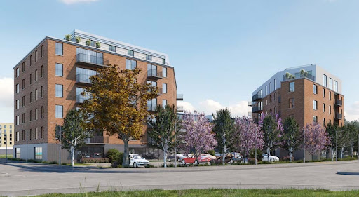 Large reduction in affordable housing in Bexley borough project