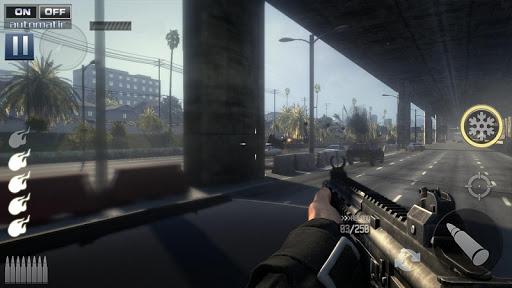 Zombie Shooter : Fury of War 1.1 de.gamequotes.net 3