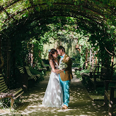 Wedding photographer Anna Sushkova (anich). Photo of 23.07.2018