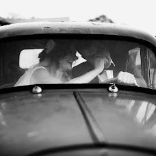 Wedding photographer Viktor Sarakula (Shock). Photo of 04.01.2016