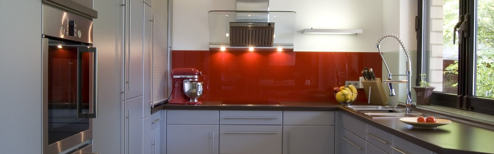Kitchen Splash Backs