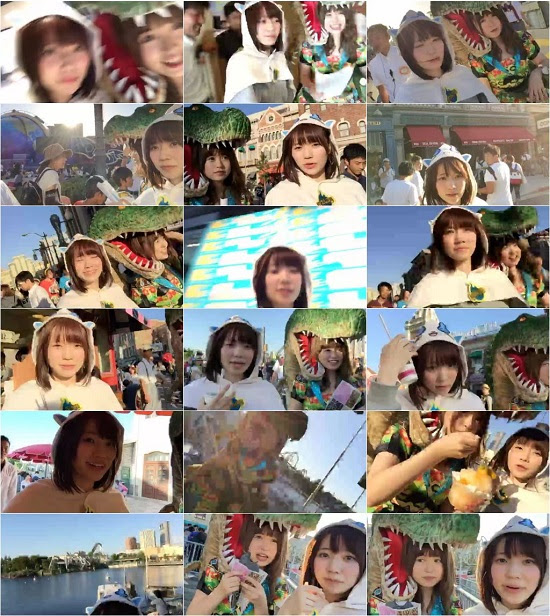 (Web)(360p) SHOWROOM SP AKB48 GROUP選抜 やり過ぎ!サマー 160831