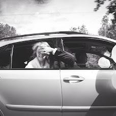 Wedding photographer Tatyana Sinkevich (tstvfoto). Photo of 04.07.2014