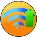 Wifi Battery Saver Widget icon