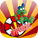 Rescue The Loony Frogs FREE icon