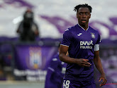 Marc Degryse vindt dat Sambi Lokonga nog stappen moet zetten