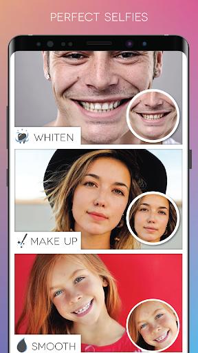 Fotogenic : Body & Face tune and Retouch Editor 1.2.5 screenshots 1