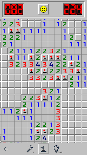 Minesweeper GO - classic mines game 1.0.84 screenshots 1